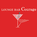 party_letsgettheparty | LOUNGE BAR Courage 有楽町