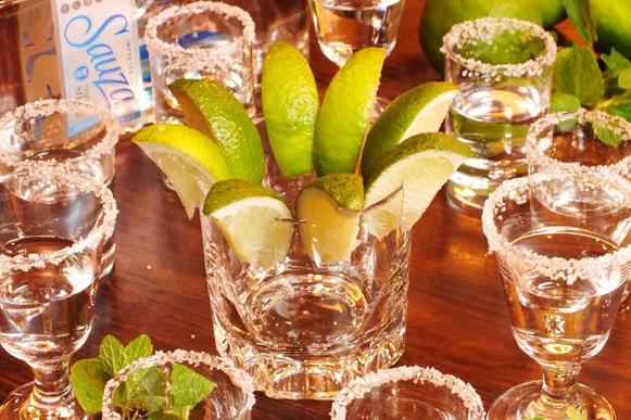 Shot Cocktail 500円(税抜)~