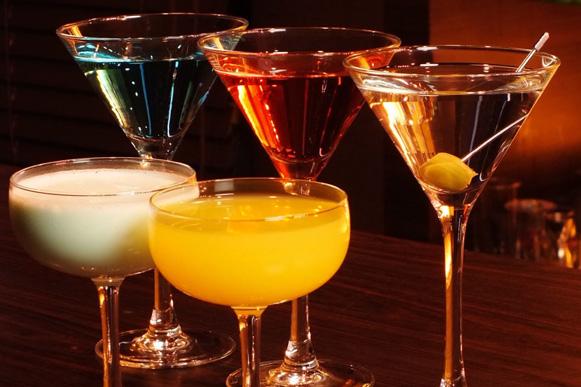 Standard Cocktail 700円(税抜)